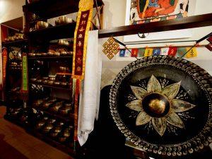 Campane Tibetane Torino Home
